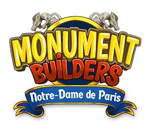 Monument Builders : Notre-Dame de Paris sur iOS