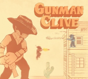 Gunman Clive sur 3DS