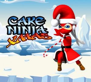 Cake Ninja : XMAS sur DS