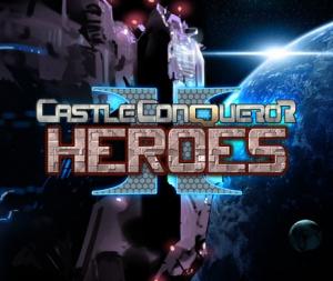Castle Conqueror : Heroes II sur DS