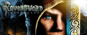 Ravensword : Shadowlands sur iOS