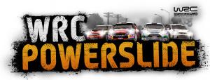 WRC Powerslide sur 360