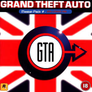 Grand Theft Auto : London 1961 sur PC