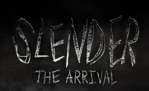 Slender : The Arrival sur PC