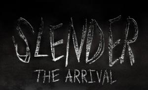 Slender : The Arrival