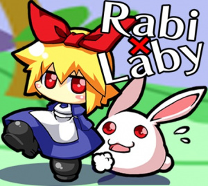 Rabi Laby sur DS