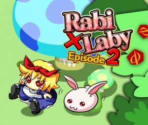 Rabi Laby 2 sur DS