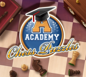 Academy : Chess Puzzles sur DS