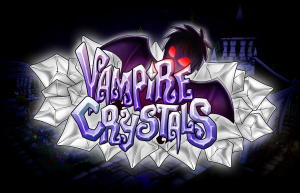 Vampire Crystals sur Wii