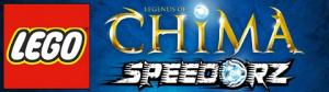 LEGO Legends of Chima : Speedorz