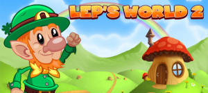 Lep's World 2 sur Android