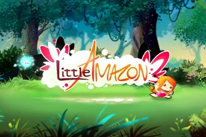 Little Amazon sur iOS