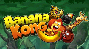 Banana Kong sur iOS