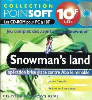 Snowman's Land sur PC