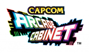 Capcom Arcade Cabinet : Retro Game Collection sur PS3