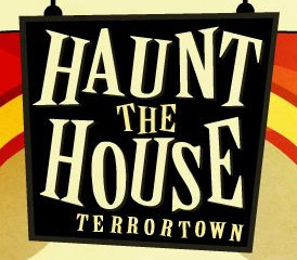 Haunt the House : Terrortown sur Vita