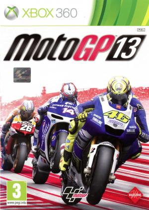 MotoGP 13 sur 360