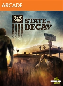 State of Decay sur 360