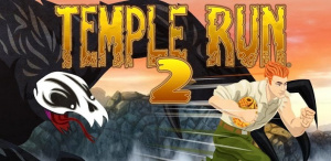 Temple Run 2 sur iOS