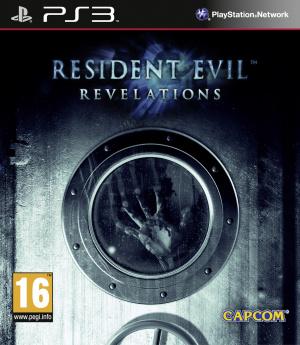 Resident Evil : Revelations sur PS3
