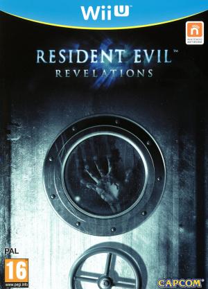 Resident Evil : Revelations sur WiiU