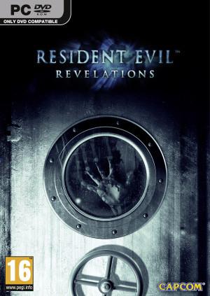 Resident Evil : Revelations sur PC