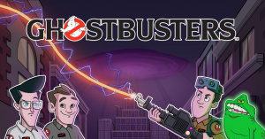 Ghostbusters (2013) sur iOS