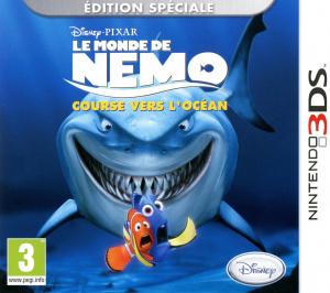 Le Monde de Nemo : Course vers l'Ocean