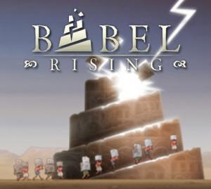 Babel Rising sur Wii