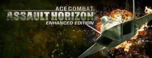 Ace Combat : Assault Horizon Enhanced Edition sur PC