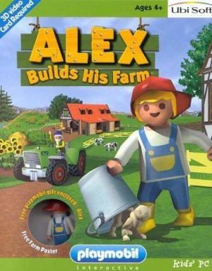 Alex à la ferme - Playmobil sur PC