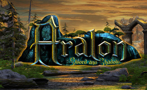 Aralon : Sword and Shadow sur iOS
