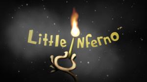 Little Inferno sur iOS