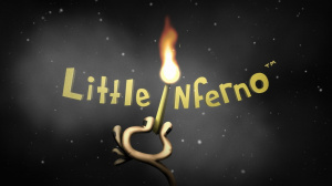 Little Inferno sur Android