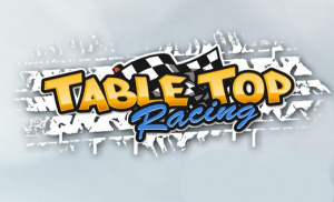 Table Top Racing sur iOS