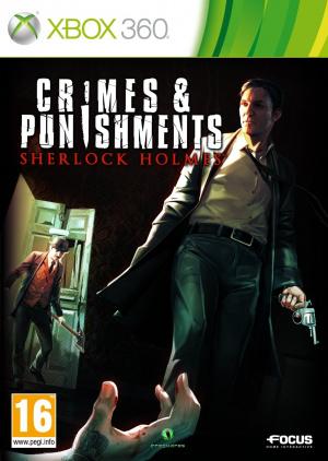 Sherlock Holmes : Crimes & Punishments sur 360