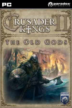 Crusader Kings II : The Old Gods sur PC
