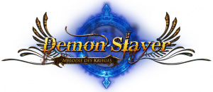 Demon Slayer sur Web