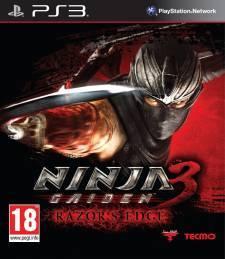 Ninja Gaiden 3 : Razor's Edge sur PS3