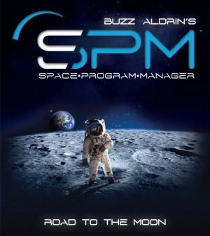 Buzz Aldrin's Space Program Manager sur PC