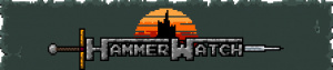 Hammerwatch sur PC