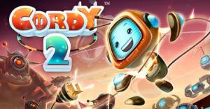 Cordy 2 sur iOS