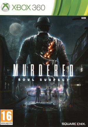 Murdered : Soul Suspect sur 360