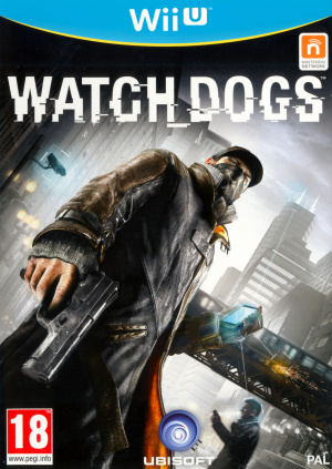 Watch Dogs sur WiiU