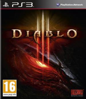Diablo III sur PS3