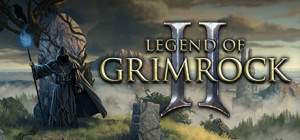 Jaquette de Legend of Grimrock 2