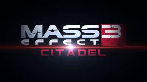 Mass Effect 3 : Citadelle sur PS3
