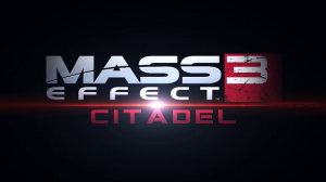 Mass Effect 3 : Citadelle sur 360