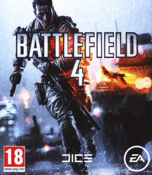 Battlefield 4 sur ONE