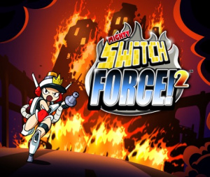 Mighty Switch Force ! 2